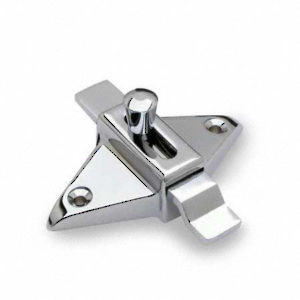 Slide Latch with Offset Bar